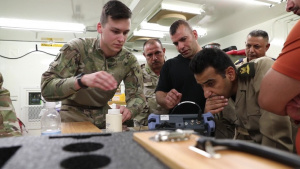 Avaiation Maintenance Training