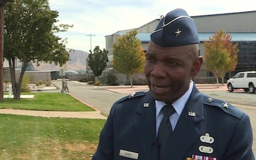 Nevada National Guard holds adjutant general change of command ceremony