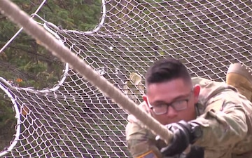 2019 Alaska Army National Guard Best Warrior Competition b-roll