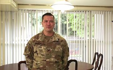 U.S. Army Japan Housing Town Hall meeting