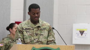 99th Readiness Division inducts 7 NCOs