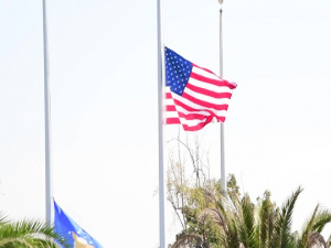 146th Airlift Wing hosts 9/11 memorial service