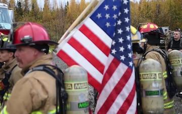 Eielson Remembers 9/11