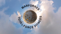 MARFORRES Marines Commemorate 9/11 Victims