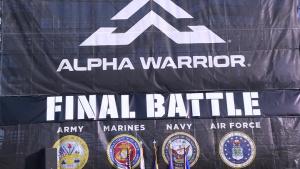 2019 Air Force Final Battle