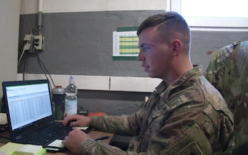 Supply Support Activity Fights for Readiness, Everyday