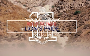 Pride of the Pacific: Lion's Pride