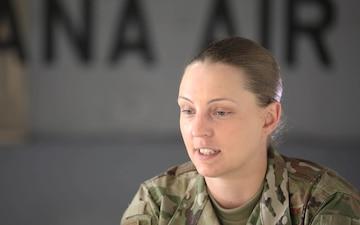 Capt. Casey Ross | Overcoming Mental Health Challenges FULL STORY