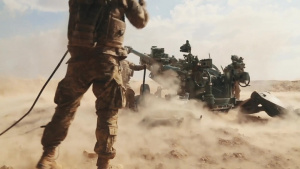 XVIII Airborne Corps End of Rotation Video