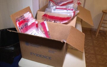 HSI Leads Money Laundering Investigation in Honolulu