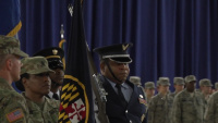 Maryland National Guard Welcomes New Adjutant General