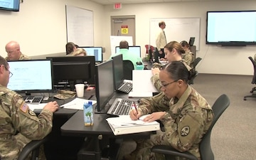 GI Bill Manager Course