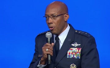 Forward Power Projection in the 21st Century, 2019 Air Space & Cyber Conference