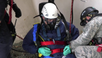 JBER Confined Space Training B Roll