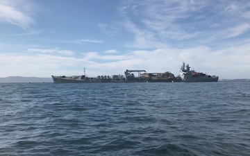Arctic Expeditionary Capabilities Exercise