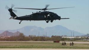U.S Air Force Birthday Video