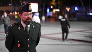 Operation Market Garden - Torchlight Parade - Interview Package