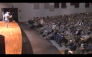 Maneuver Warfighter Conference 2019: FORSCOM