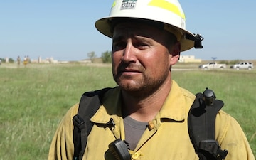 Kansas Wildland Firefighting Certification Training