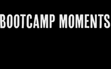 Boot Camp Moments Animation