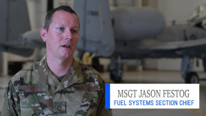 Aircraft Fuels Systems Feature