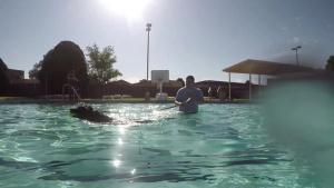 MWD Water Training