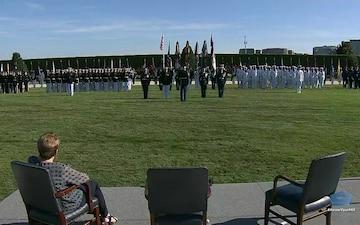 Norquist Hosts POW/MIA Recognition Day Ceremony