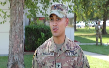 NC National Guard RSP Prepares Future Soldiers