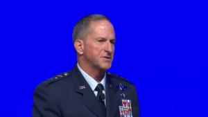 Leadership Short ASC 2019 - CSAF General David Goldfein