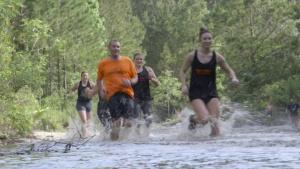 Moody Mud Run 2019