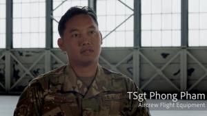TSgt Phong Pham -- Mobility Guardian 2019 Highlight