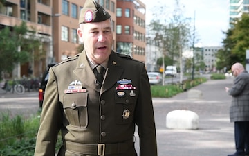 Operation Market Garden-Overall-Interview