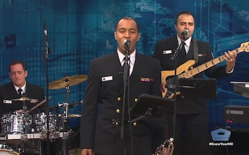 Navy All Hands: Music in the Schools