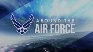 Around the Air Force: Air, Space & Cyber