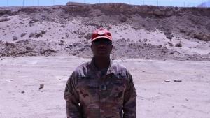 Task Force Sinai Ole Miss Military Appreciation