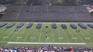 OTS Graduation Time Lapse