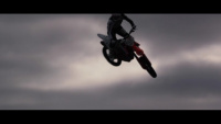 2019 MCAS Miramar Air Show: Monster Energy Freestyle MX Tour