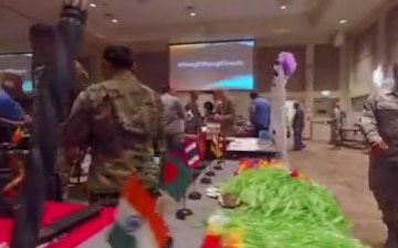 Buckley AFB hosts Diversity Day and Inclusion