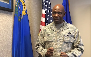 Brig. Gen. Ondra Berry Coins Maintenance Group