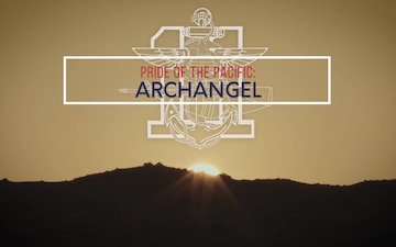 Pride of the Pacific: Archangel