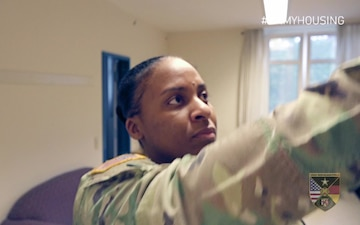 Sergeant earns recognition for caring for soldiers