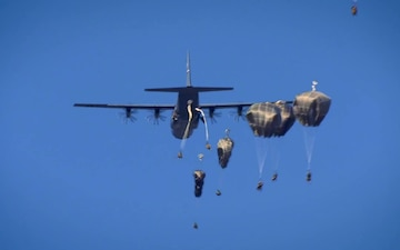 National Airborne Day B-Roll