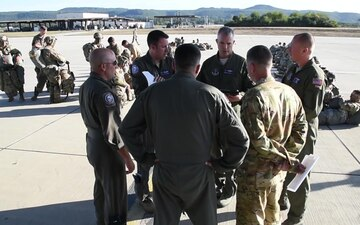 179th AW Increases Interoperability Through Silver Arrow 2019