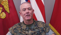Five things you didn't know about Brig. Gen. Conley