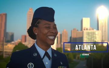 15sec Hometown Airman-Atlanta