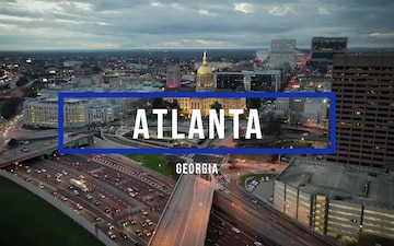 60sec Hometown Airman-Atlanta
