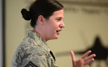 Joint Base Langley Eustis Career Assistance Advisors get service members where they need to be