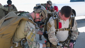 Jumpmaster Course 2019