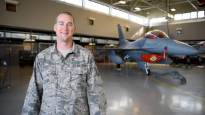 187th Fighter Wing Team Spirit