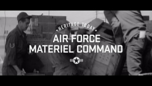 Heritage Today - Air Force Materiel Command